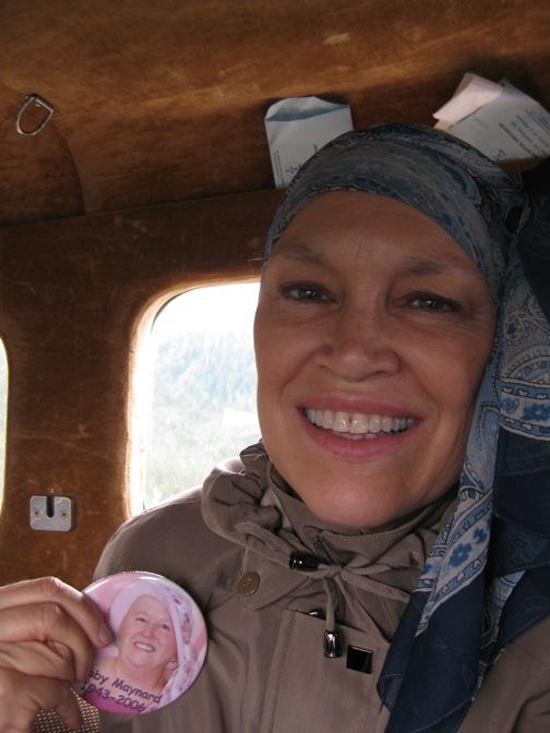 Libbys Legacy Breast Cancer Foundation